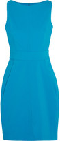 Raoul Natasha stretch-crepe mini dress