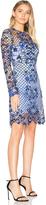 Thurley Rossellini Mini Dress