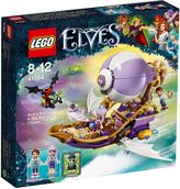 Lego Elves Aira`s Airship & The Amulet Chase