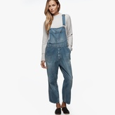 James Perse Chimala Denim Overalls