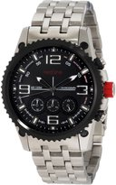 Redline Red Line Men's 50023-11-BB Boost Collection Watch