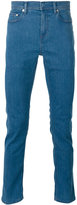 Neil Barrett straight leg jeans - men - Cotton/Polyester/Spandex/Elastane - 29