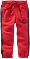 Osh Kosh Heritage Fleece Pants
