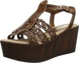 Sbicca Women's Davenport Platform Sandal