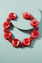 Mignonne Gavigan Marnie Floral Bib Necklace