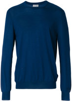 Christian Dior crew neck sweater