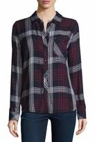 Rails Hunter Buttondown