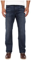 7 For All Mankind Austyn Relaxed Straight Leg in Marina Waves