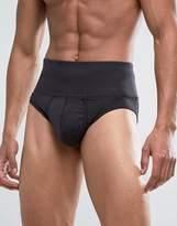 Asos Shapewear Briefs In Black