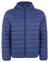 George Packable Shower Resistant Hooded Jacket