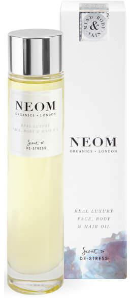 Neom Real Luxury Face, Body & Hair Oil