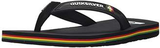 Quiksilver Men's Molokai Wide Athletic Sandal