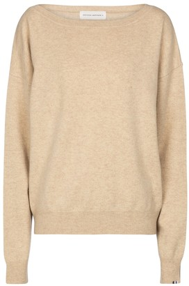 Extreme Cashmere N 39 Should cashmere-blend sweater