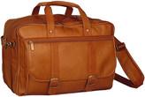David King 100 Expandable Laptop Briefcase