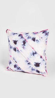Shopbop @Home Bullseye Pillow