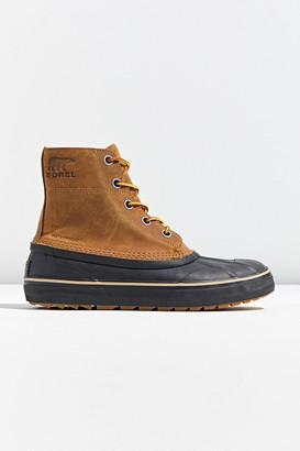 Sorel Cheyanne II Waterproof Metro Lace Boot