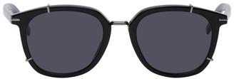 Christian Dior Black BlackTie272S Sunglasses