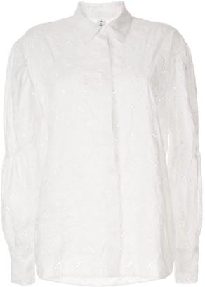 Elodie K Sir. long sleeved shirt