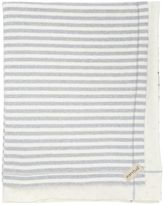 Pantuf Double Knitted Cotton Blend Crib Blanket