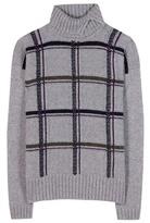 Loro Piana Killington cashmere turtleneck sweater