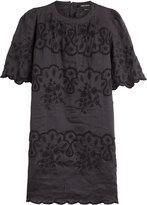 Isabel Marant Embroidered Dress
