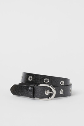 H&M Belt with eyelets