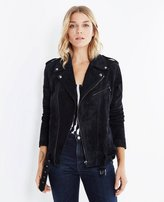 AG Jeans The Reese Biker Jacket
