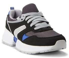 Athletic Works Segmented Bottom Fashion Casual Shoe (Little Boys & Big Boys)