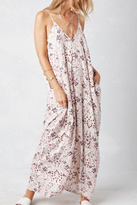 Love Stitch Lovestitch Madeline Mila Maxi Dress