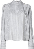 Etoile Isabel Marant Oak striped shirt - women - Cotton - 38