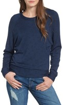 Stateside Women's Floral Print Pullover