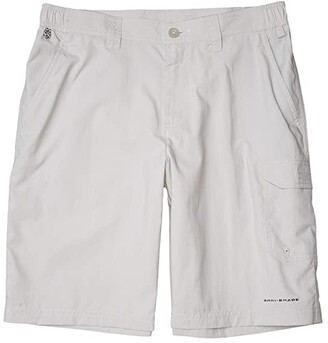 Columbia Blood and Gutstm III Short (Cool Grey) Men's Shorts
