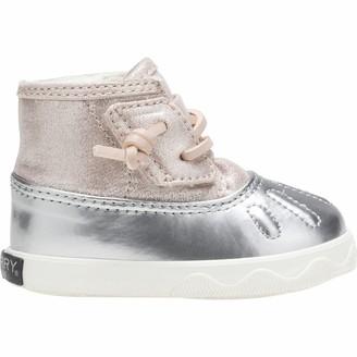Sperry Icestorm Crib Shoe - Infants'