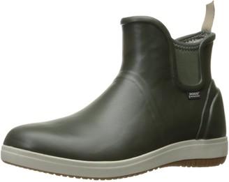 Bogs Women's Quinn Slip ON Boot Rain