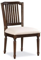 Paula Deen Home Pull-Up Side Chair