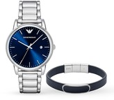 Emporio Armani Luigi Watch, 43mm & Bracelet Set