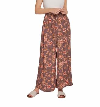 Dex Women's Wide Leg Pant