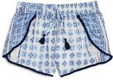 Vintage Havana Girls' Medallion Shorts - Sizes S-XL
