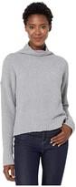 UGG Sage Fluffy Sweater Knit (Cream) Women's Sweater