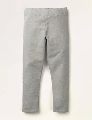 Plain Cosy Leggings