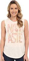 Lucky Brand Women's Namaste T-Shirt