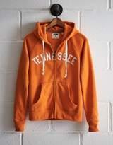 Tailgate Women's Tennessee Zip Hoodie