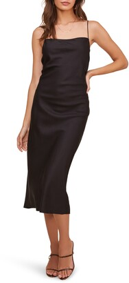 ASTR the Label Bonita Dress