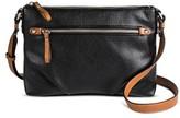 Merona Women's Medium Crossbody Handbag