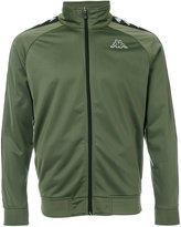 Kappa zipped sport jacket - men - Polyester - S