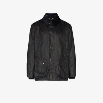 Barbour Bedale wax jacket