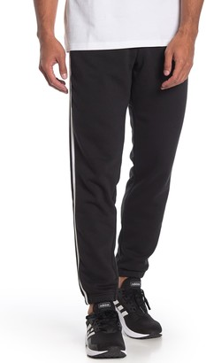 adidas 3-Stripe Fleece Lined Joggers