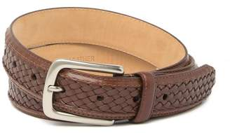 Tommy Bahama Woven Braided Belt
