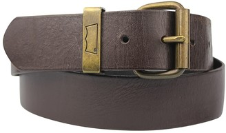 Levi's Brown Leather Belts