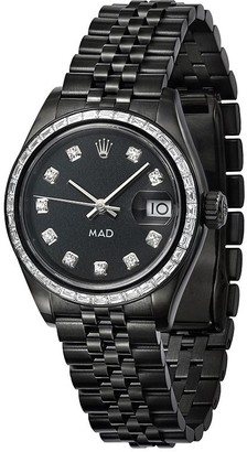 MAD Paris customised Rolex Datejust 28mm